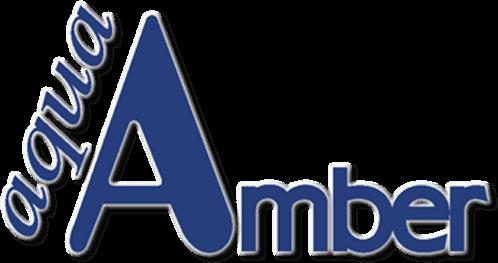 Aquaamber logo